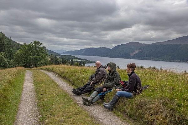 Scotland 2017 - miscellaneous