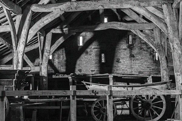 east riddlesden barn - miscellaneous