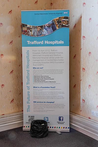 Info - Altrincham Hospital