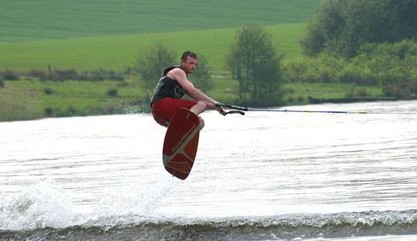 ski jump pennington - miscellaneous