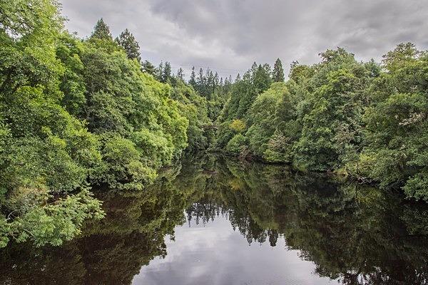 Loch Ness 2017 - Landscapes