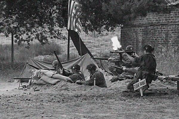 1940's battle - miscellaneous