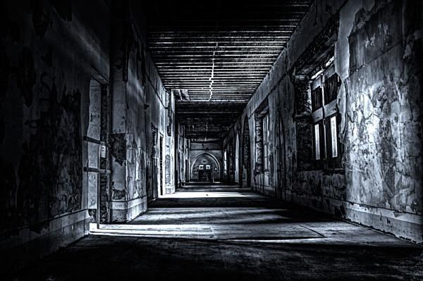 Lancaster Moor Hospital Lancaster County Asylum urbex urban exploration lancaster moor