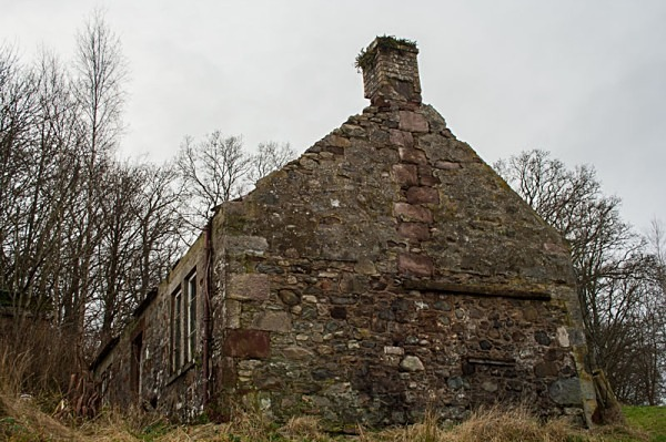 River Tay House