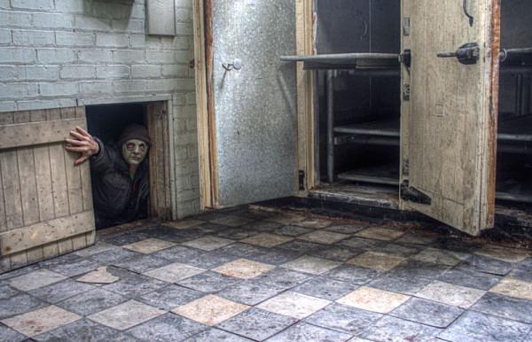 newsham park morgue  urbex orphanage urban exploration newsham park liverpool