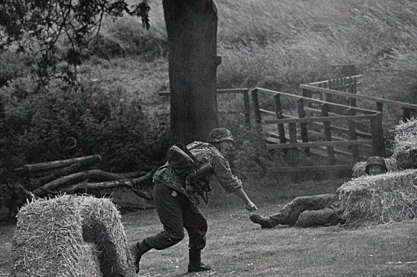 1940's battle - miscellaneous