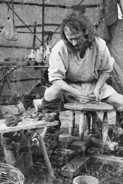 roman potter - miscellaneous