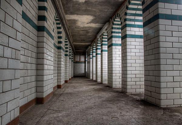 Moseley Road Baths urbex urban exploration victorian swimming baths gala pool