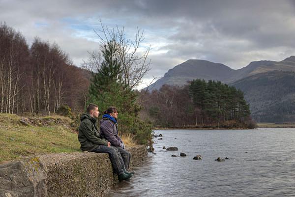 Ennerdale Cumbria - Landscapes