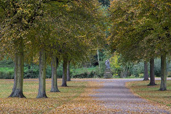Thre Quarry Shrewsbury - Landscapes
