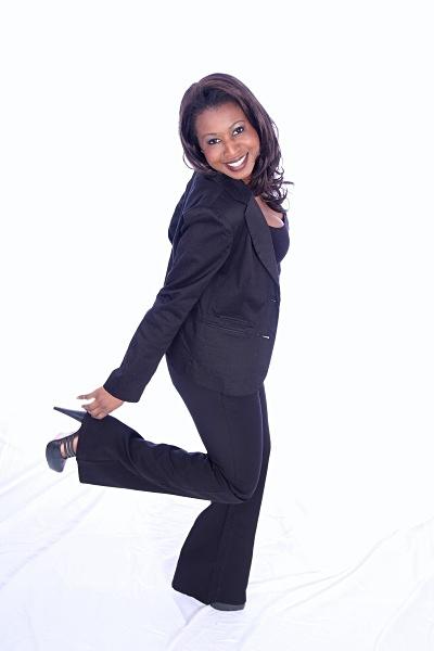 Stephanie 2 - Djana