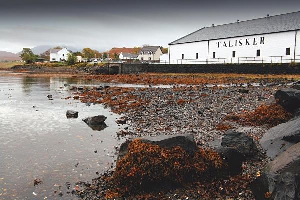 Carbost, Isle of Skye - Whisky