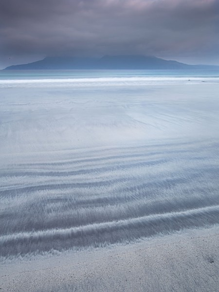 Shifting Sands 2 - Eigg Trip