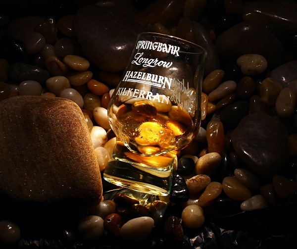 Scotch on the Rocks - Whisky