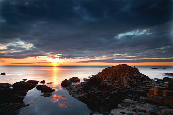 Giant's Causeway - Miscellany