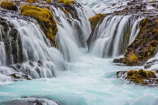 Bruarfoss, Iceland - Miscellany