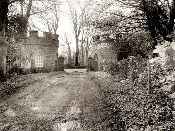 BARON HILL, Beaumaris, Anglesey 2008