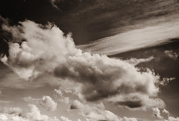 CLOUDS OVER ABERYSTWYTH 1999 - MISCELLANEOUS
