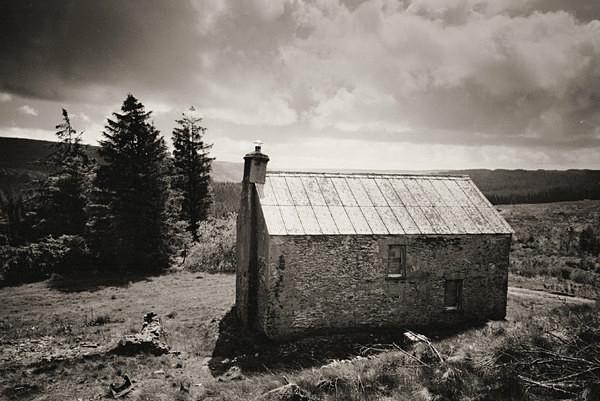 NANT RHYS BOTHY, Radnorshire 2001 - RADNORSHIRE