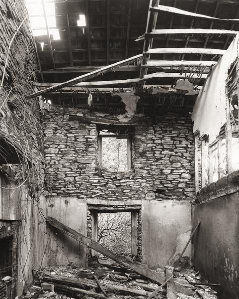 GELLI-GARED, Crynant, West Glamorgan 2012 - THE GLAMORGANS