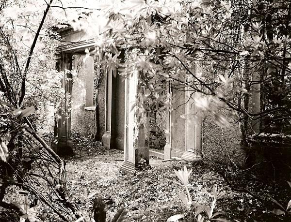 LLANSTINAN HOUSE, LLANSTINAN, PEMBROKESHIRE 2009