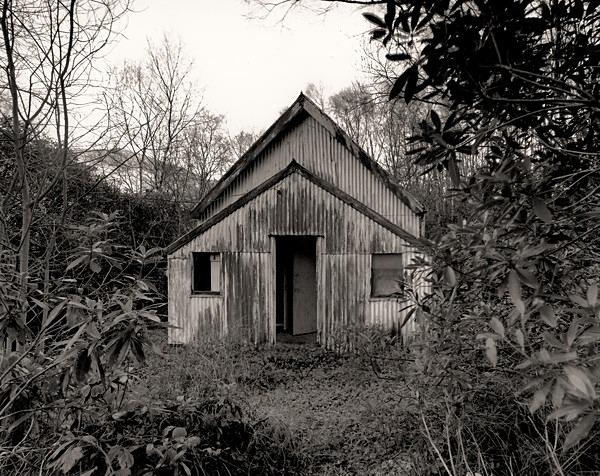 OLD SCHOOL HOUSE, Corris, Meirionydd 2012 - MEIRIONNYDD