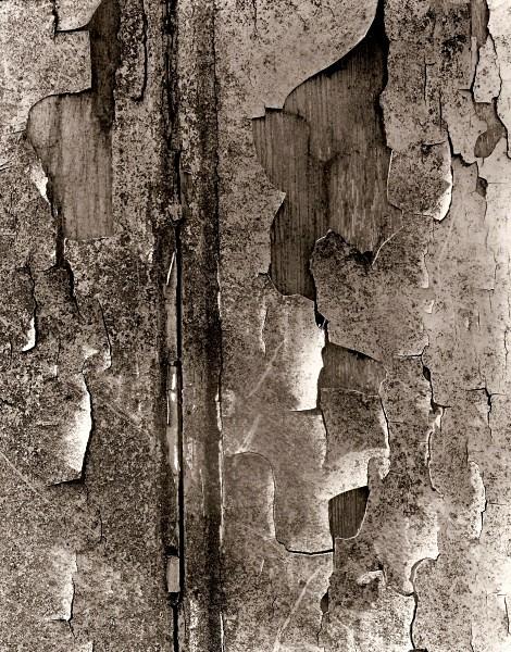 DOOR, Brighton, East Sussex 2006 - ABSTRACTIONS