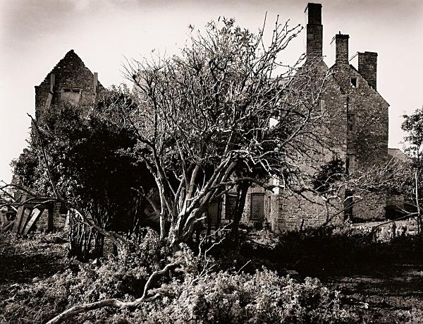SKER HOUSE, Pyle, West Glamorgan