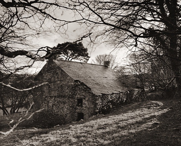 PANT-AFALLEN, Pontsaeson, Ceredigion 2015 - CEREDIGION FARMHOUSES