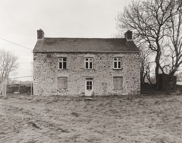 PANT-Y-BARWN, Lledrod, Ceredigion 2012 - CEREDIGION FARMS & COTTAGES