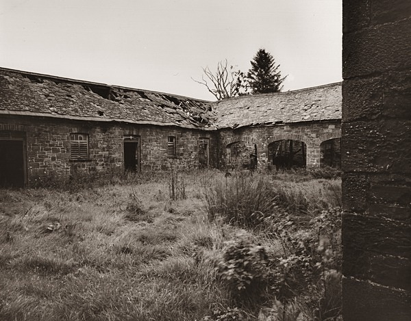 BERTHDOMLED STABLES, Lledrod, Ceredigion 2013 - CEREDIGION MANSION ESTATES