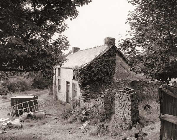 HENGWM HOUSE, Lledrod, Ceredigion 2014 - CEREDIGION FARMHOUSES
