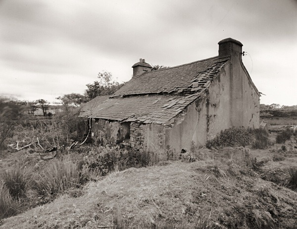 BURY LODGE, Trefenter, Ceredigion 2015 - CEREDIGION FARMHOUSES