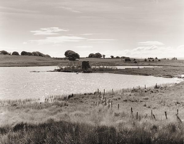 LLYN EIDDWEN, Trefenter, Ceredigion 2014 - OTHER TYPES RUINS IN CEREDIGION