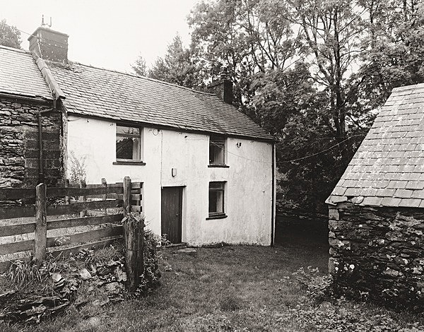 HIRNANT, Ponterwyd, Ceredigion 2011 - CEREDIGION FARMS & COTTAGES