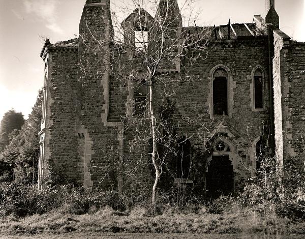 TEGFYNYDD, Llanfallteg, Carmarthenshire 1996 - CARMARTHENSHIRE