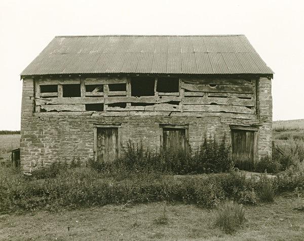 RHUN, Painscastle, Radnorshire 2011 - RADNORSHIRE (farmhouses)
