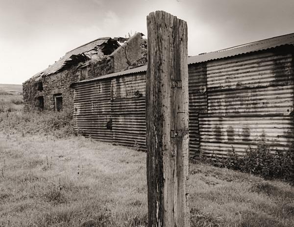 TRINANT, Mynydd-du Commin, Rosebush, Pembrokeshire 2013 - PEMBROKESHIRE