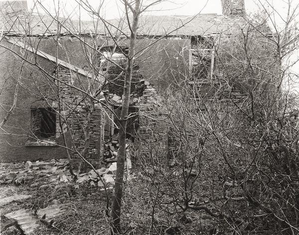 GELLI-GARED, Crynant, West Glamorgan 2012 - GLAMORGAN