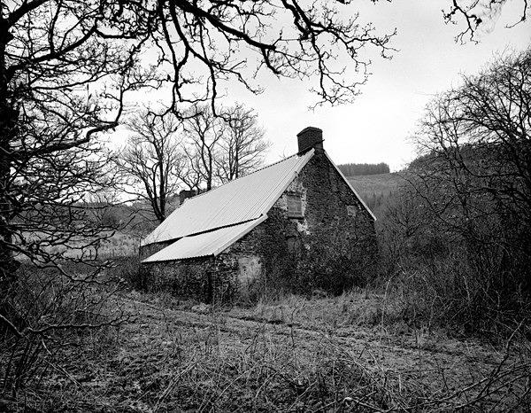 BLAENGWRACH FARM, Neath Port Talbot 2018 - THE GLAMORGANS