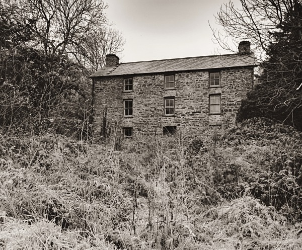HAFOD, Nantcwnlle, Ceredigion 2014 - CEREDIGION MANSION ESTATES