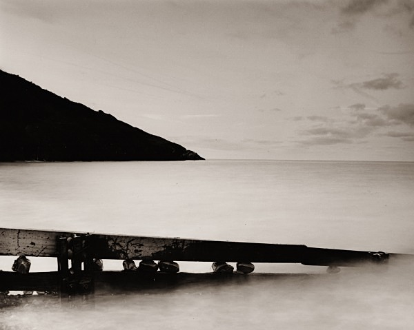 CARDIGAN BAY at ABERAERON, Ceredigion 2014 - THE WELSH LANDSCAPE