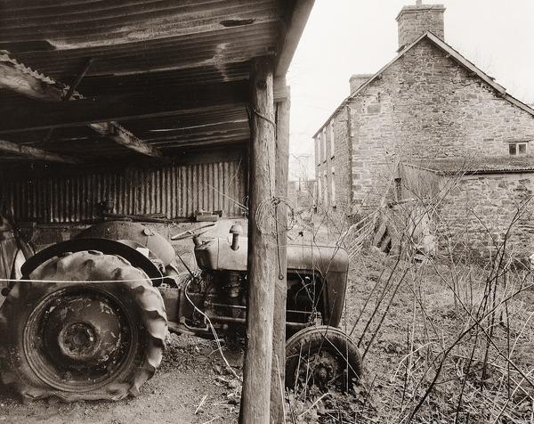 H****** ****, Llangwyryfon, Ceredigion 2012 - CEREDIGION FARMHOUSES