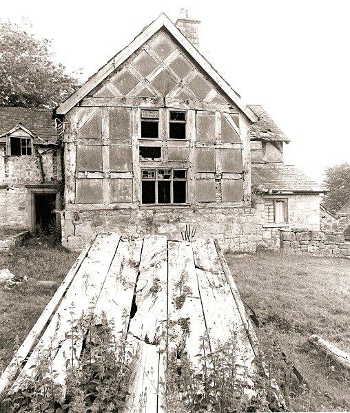 LLWYN YNN, Llanfair-Dyffryn, Denbighshire 2010 - DENBIGHSHIRE
