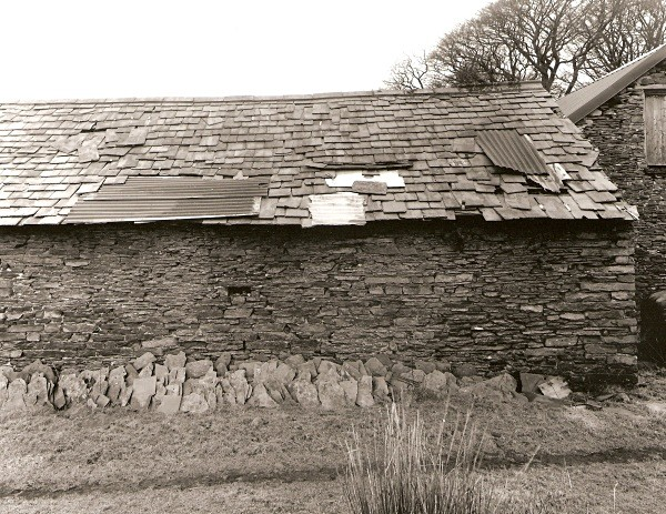 CAERMEIRCH,  Ceredigion 2011 - CEREDIGION FARMS & COTTAGES