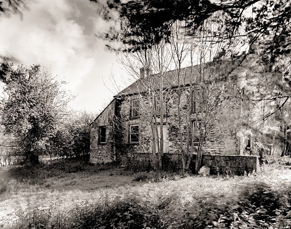 MAESTEG, Cribyn, Ceredigion 2014 - CEREDIGION FARMHOUSES