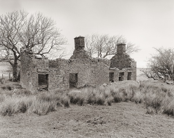 UNKNOWN, Llangwyryfon, Ceredigion 2012 - CEREDIGION FARMHOUSES
