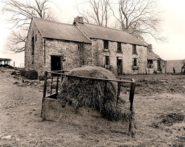 PEN-LAN UCHAF, Ceredigion 2011 - CEREDIGION FARMS & COTTAGES