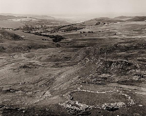 TEIFI POOLS, Ceredigion 1997 - THE WELSH LANDSCAPE