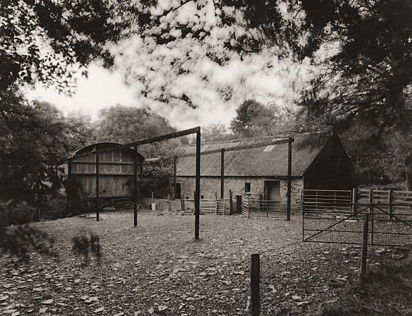HAFOD, Lledred, Ceredigion 2013 - CEREDIGION FARMHOUSES